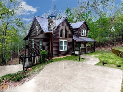 600 Oneida Cir, Ellijay, GA 30540 - MLS#: 8368539