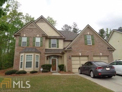 5185 Rosewood Pl, Fairburn, GA 30213 - MLS#: 8368609