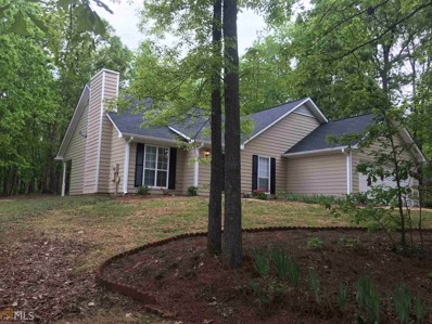 121 Coach Dr, Griffin, GA 30224 - MLS#: 8368682