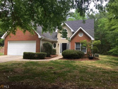 113 Coach Dr, Griffin, GA 30224 - MLS#: 8368684