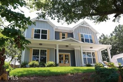 6115 Gainesville St, Flowery Branch, GA 30542 - MLS#: 8368861