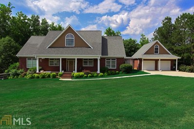 105 Fiddle Crk, Social Circle, GA 30025 - MLS#: 8368863