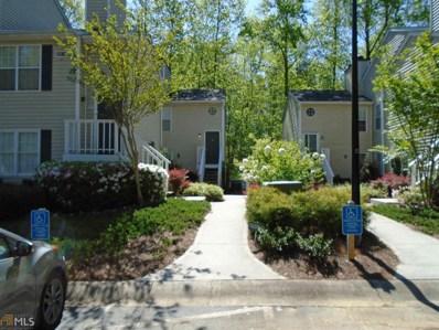612 Glenleaf Dr, Peachtree Corners, GA 30092 - MLS#: 8368880