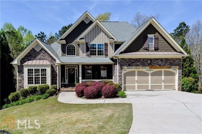 6358 Old Wood Hollow Way, Buford, GA 30518 - MLS#: 8368903