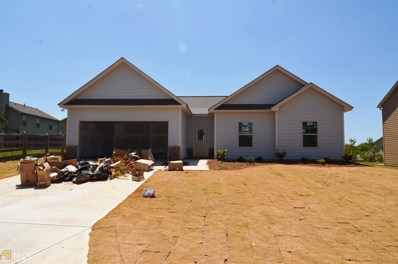 33 Appaloosa Ln, Dallas, GA 30132 - MLS#: 8368908