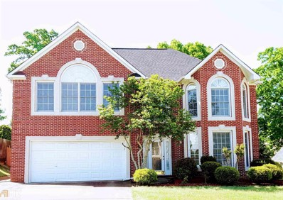 405 Homeplace Dr, Stockbridge, GA 30281 - MLS#: 8369122