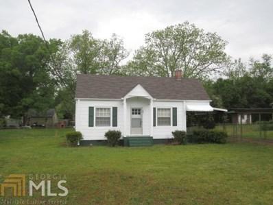 105 Elizabeth St, Griffin, GA 30223 - MLS#: 8369162