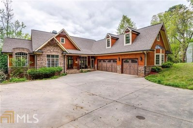 8970 Beaver Trl, Gainesville, GA 30506 - MLS#: 8369223