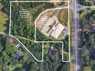 9624 Hickory Flat Hwy, Woodstock, GA 30188 - MLS#: 8369374