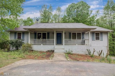 705 Alcovy Forest Dr, Lawrenceville, GA 30045 - MLS#: 8369489