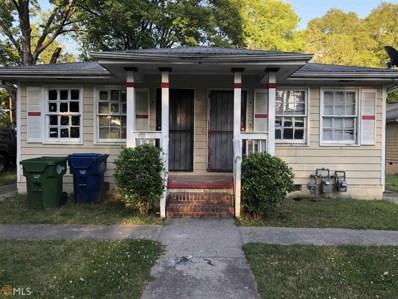 605 Cedar Ave, Atlanta, GA 30318 - MLS#: 8369517