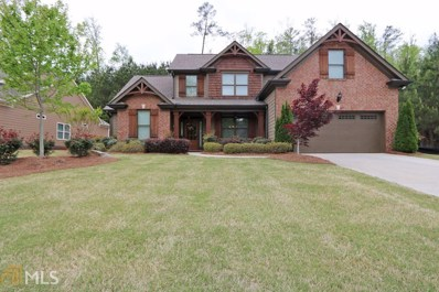 102 Dorys Way, Dallas, GA 30157 - MLS#: 8369524