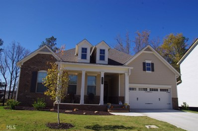 4522 Big Rock Ridge Trl, Gainesville, GA 30504 - MLS#: 8369629