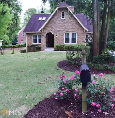 2280 SW Belvedere Ave, Atlanta, GA 30331 - MLS#: 8369730