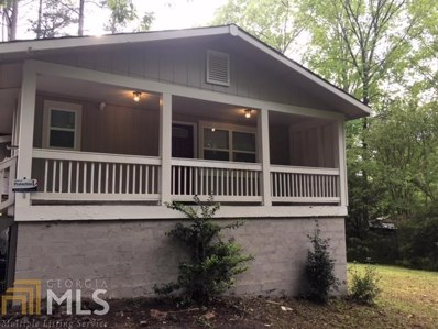 2624 Lakewood, Conyers, GA 30012 - MLS#: 8369755