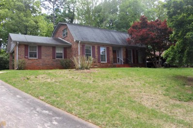 4497 Dorset Cir, Decatur, GA 30035 - MLS#: 8369849