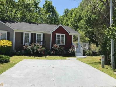 361 SW Pin Oak, Marietta, GA 30008 - MLS#: 8369867