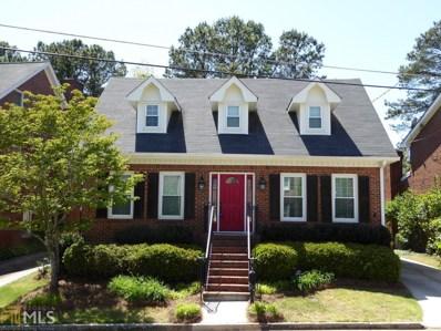 3218 Henderson Walk, Atlanta, GA 30340 - MLS#: 8369875