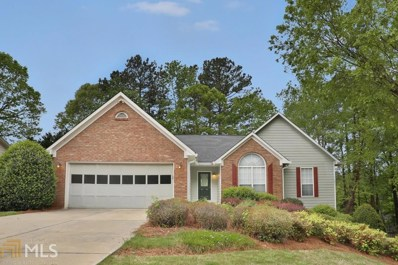 2889 Hickory Run Cir, Duluth, GA 30096 - MLS#: 8369898