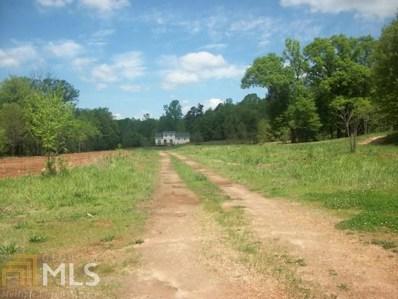 1554 McCoy Bridge Rd, Homer, GA 30547 - MLS#: 8369905