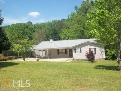237 Freeman Dr, Maysville, GA 30558 - MLS#: 8369910