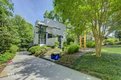 415 Lofton Rd, Atlanta, GA 30309 - MLS#: 8369982