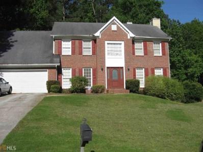 2008 Amherst Ln, Conyers, GA 30094 - MLS#: 8370067