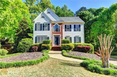 152 Admiral Way, Mableton, GA 30126 - MLS#: 8370075