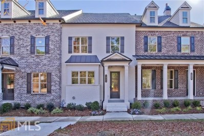 1970 Forte Ln UNIT Lot 16, Alpharetta, GA 30009 - MLS#: 8370124