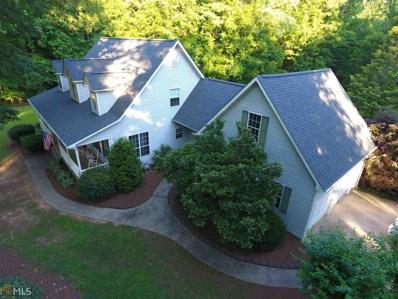269 Woods Rd, Brooks, GA 30205 - MLS#: 8370200