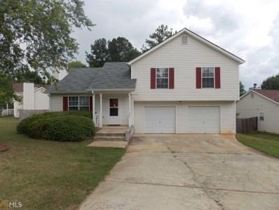 209 Brandon Ridge, Stockbridge, GA 30281 - MLS#: 8370338