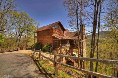 306 Overlook Way, Blue Ridge, GA 30513 - MLS#: 8370369