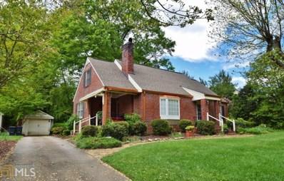 869 Cherokee Rd, Gainesville, GA 30501 - MLS#: 8370450
