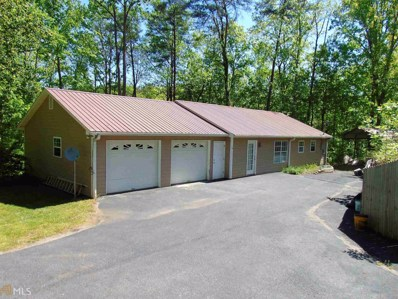 287 Country Club Trl, Toccoa, GA 30577 - MLS#: 8370524