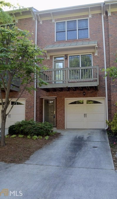 1378 Idlewood Parc Xing, Tucker, GA 30084 - MLS#: 8370604