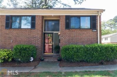 3306 Northcrest Rd UNIT D, Atlanta, GA 30340 - MLS#: 8370607