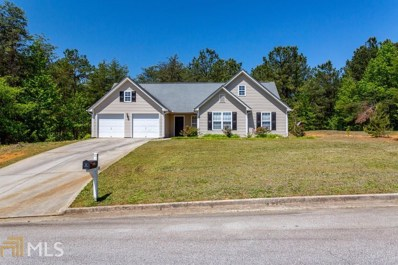 102 W Fork Way W, Temple, GA 30179 - MLS#: 8370643
