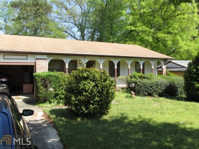 2274 Greenway Dr, Decatur, GA 30035 - MLS#: 8370720