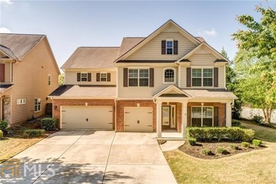 200 Anniversary Ln, Acworth, GA 30102 - MLS#: 8370729