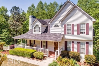 213 Kipling Dr, Dallas, GA 30132 - MLS#: 8370746