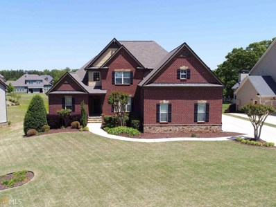 515 Delaperriere Loop, Jefferson, GA 30549 - MLS#: 8371129