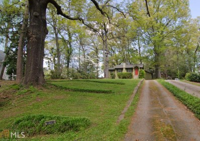 1837 Virginia Ave, College Park, GA 30337 - MLS#: 8371139