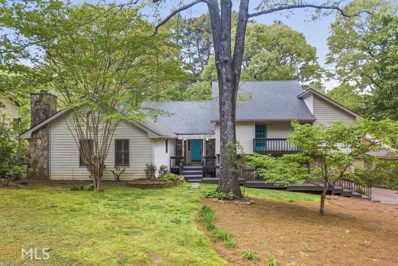 4851 Miller Farms Ct, Peachtree Corners, GA 30096 - MLS#: 8371173