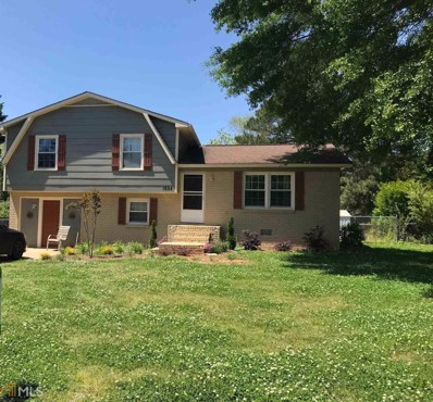 1684 Kinglet Rd, Jonesboro, GA 30238 - MLS#: 8371196