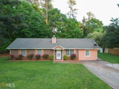 1268 Monfort Rd, Lawrenceville, GA 30046 - MLS#: 8371261