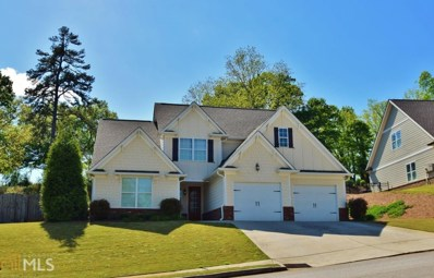 1215 Repton Pl, Gainesville, GA 30501 - MLS#: 8371281