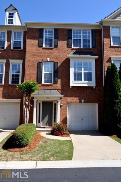 4021 Edgecomb Dr, Roswell, GA 30075 - MLS#: 8371398