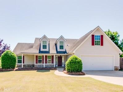 816 Wynn Rd, McDonough, GA 30252 - MLS#: 8371434