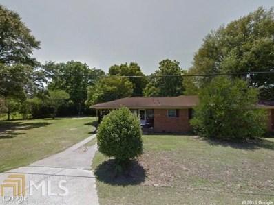 101 Gary St, Statesboro, GA 30458 - MLS#: 8371476