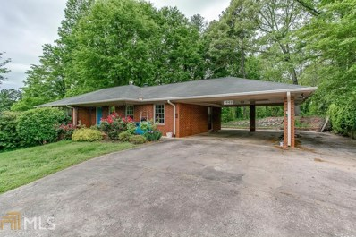 1449 Takeda Dr, Gainesville, GA 30501 - MLS#: 8371486